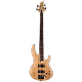 Image for LTD B-204SM Fretless Bass Guitar from SamAsh