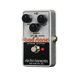 Image for Bad Stone Phase Shifter Guitar Effect Pedal from SamAsh