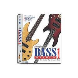 Image for Bass Method 1 Instructional Software from SamAsh