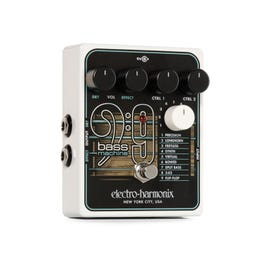Image for Bass9 Bass Machine Guitar Effects Pedal from SamAsh