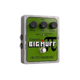 Image for Bass Big Muff Pi Effect Pedal from SamAsh