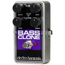Image for Bass Clone Chorus Effect Pedal from SamAsh