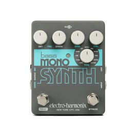 Image for Bass Mono Synth Bass Synthesizer Pedal from SamAsh