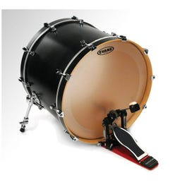 Image for Coated EQ4 Bass Drum Head from SamAsh