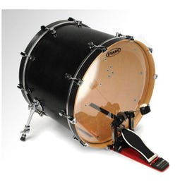 """Image for Clear EQ3 Bass Drum Head 20"""" from SamAsh"""