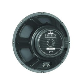 "Eminence Beta-12LTA 12"" Pro Audio Woofer"