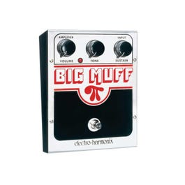 Image for USA Big Muff Fuzz Reissue from SamAsh