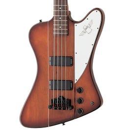 Image for Thunderbird E1 Bass Guitar from SamAsh