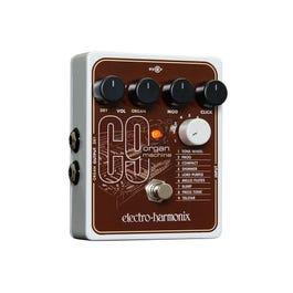 Electro-Harmonix C9 Organ Machine Guitar Effect Pedal