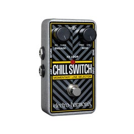 Image for Chillswitch Momentary Line Selector Guitar Effects Pedal from SamAsh