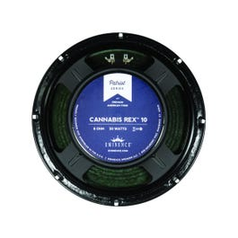 """Image for Patriot Series Cannabis Rex10 10"""" Replacement Speaker (Open Box) from SamAsh"""