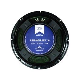 "Eminence Patriot Series Cannabis Rex 10"" 8 Ohm Guitar Speaker"