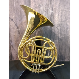 C.G. Conn 14D French Horn