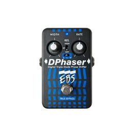 EBS DPhaser Phase Effect Pedal