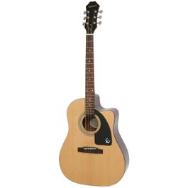 Image for J-15 EC Advanced Jumbo Acoustic-Electric Guitar from SamAsh