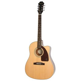Image for J-15 EC Deluxe Acoustic-Electric Guitar Outfit from SamAsh
