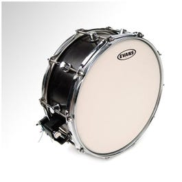Image for Coated ST Snare Drum Head from SamAsh