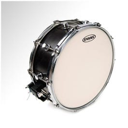 Image for Coated ST Dry Snare Drum Head from SamAsh
