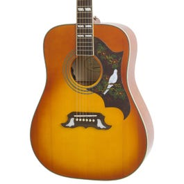 Image for Dove Studio Acoustic-Electric Guitar from SamAsh