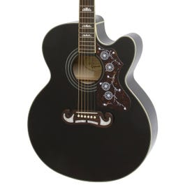 Image for J-200 CE Studio Acoustic-Electric Guitar from SamAsh