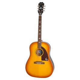 """Image for Ltd. Ed. Peter Frampton """"1964"""" Texan Acoustic-Electric Guitar from SamAsh"""