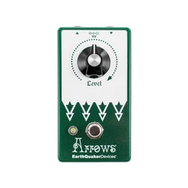 Image for Arrows V2 Pre-Amp Booster Guitar Effect Pedal from SamAsh
