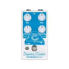 Image for Dispatch Master V3 Delay & Reverb Guitar Effects Pedal from SamAsh