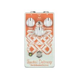 Image for Spatial Delivery V2 Envelope Guitar Effects Pedal from SamAsh