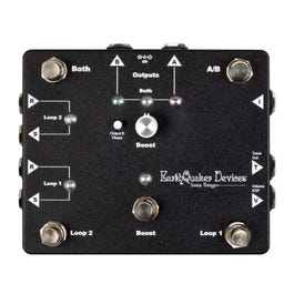 Image for Swiss Things Guitar Pedalboard Reconciler from SamAsh
