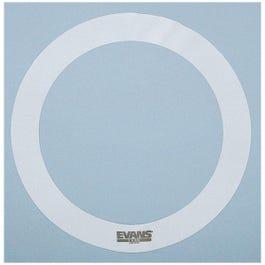 """Image for ER Standard Drum Muffler """"Standard"""" Pack  (One Each 12"""""""