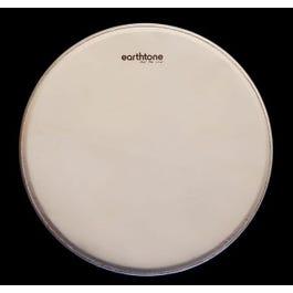 "Earthtone Calfskin 14"" Snare Side Drumhead"