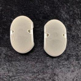 Electro-Voice  EVID32T Surface Mount Speaker Pair White