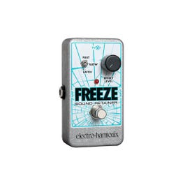 Image for Freeze Sound Retainer Effect Pedal from SamAsh