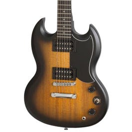 Image for SG Special Satin E1 Electric Guitar from SamAsh