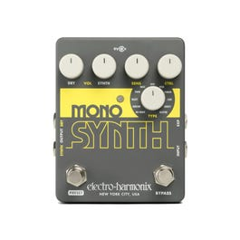 Image for Mono Synth Guitar Synthesizer Pedal from SamAsh