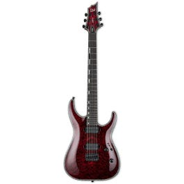 Image for H-1001QM Electric Guitar from SamAsh