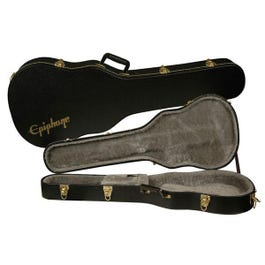 Image for E940EHLCS Alleykat Flamekat or Wildkat Hollow Body Electric Guitar Case from SamAsh