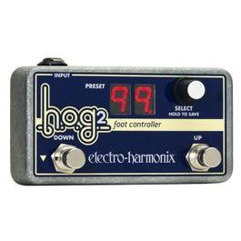 Electro-Harmonix HOG2 Foot Controller Pedal
