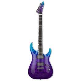 Image for E-II Horizon NT-II Electric Guitar Blue Purple Gradation from SamAsh