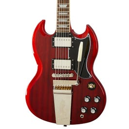 Image for SG Standard '61 Maestro Vibrola Electric Guitar from SamAsh