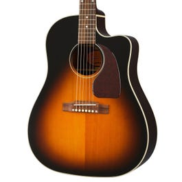 Image for Inspired by Gibson J-45 EC Acoustic-Electric Guitar from SamAsh