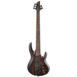 Image for LTD B-1005 Multiscale 5-String Bass Guitar from SamAsh