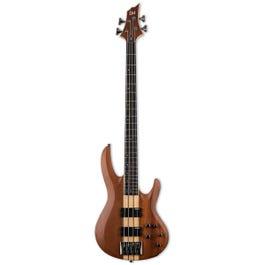 Image for LTD B-4E Mohagany Bass Guitar from SamAsh