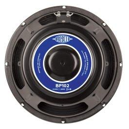 """Eminence Legend BP102 10"""" Bass Speaker"""