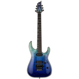 Image for LTD H-1001FR Electric Guitar (Violet Shadow Fade) from SamAsh