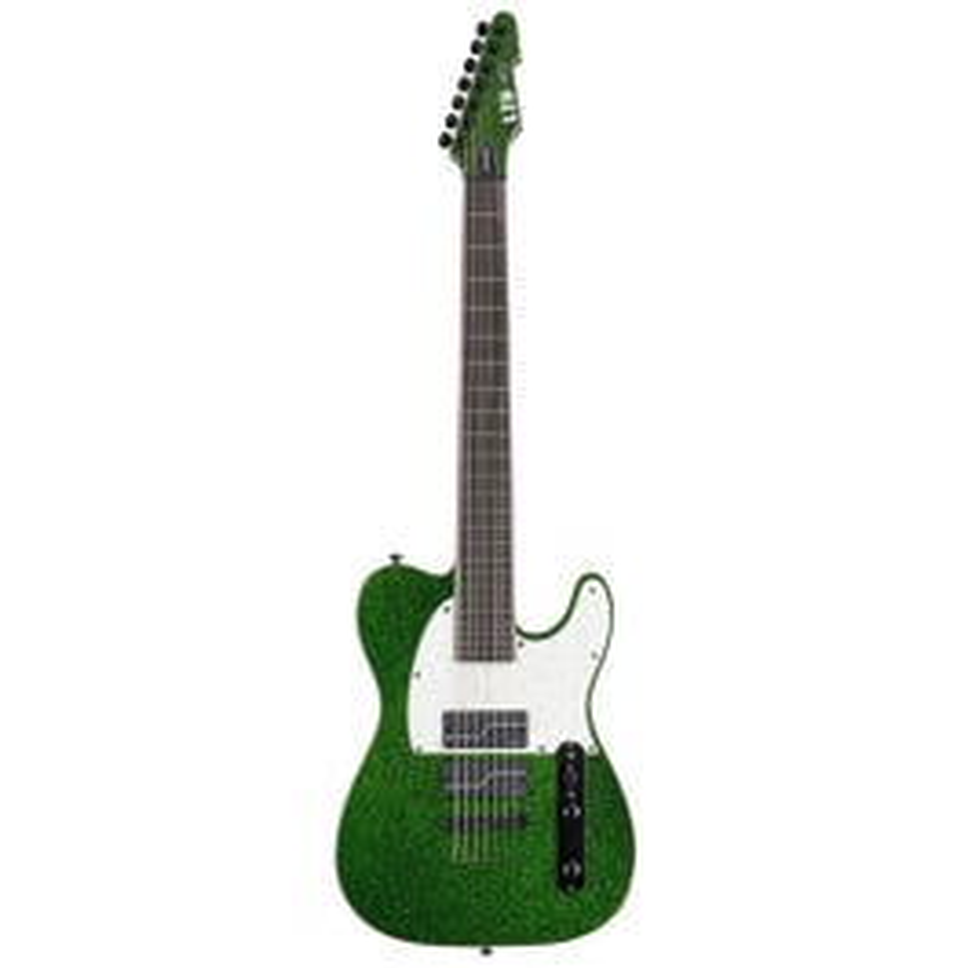 ESP LTD SCT-607B Baritone Stephen Carpenter 7-string Electric Guitar