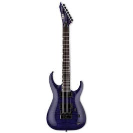"""Image for LTD Brian """"Head"""" Welch SH-7 Evertune 7-String Electric Guitar from SamAsh"""