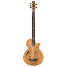 Image for LTD TL-5SM Spalted Maple 5-String Bass Guitar from SamAsh