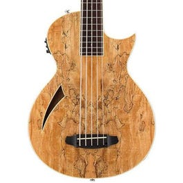 Image for LTD TL-5SM 5-String Acoustic-Electric Bass from Sam Ash