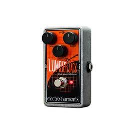 Electro-Harmonix Lumberjack ,Log Overdriver Guitar Effect Pedal